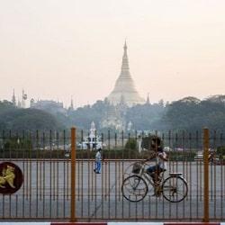 Австралия пересмотрит помощь Мьянме