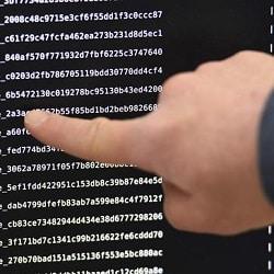 Цели хакеров - парламент