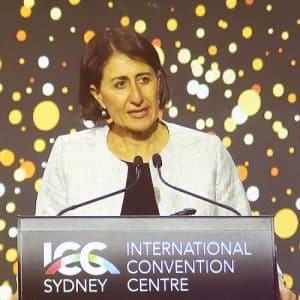 Праздник культур в Сиднее