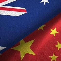 Австралия поддержала санкции