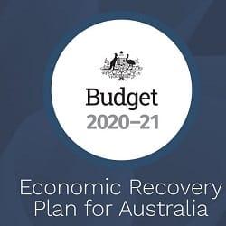 Бюджет обеспечит восстановление Австралии