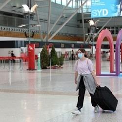 В Сиднее ужесточили ограничения