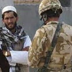 Защитные визы афганским переводчикам