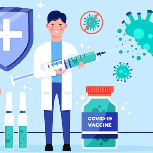Поговорим о вакцинации