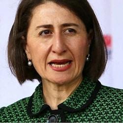 Бережиклян объявила об отставке
