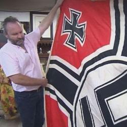 Продажа нацистских предметов