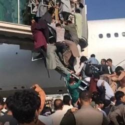 Эвакуация австралийцев из Афганистана