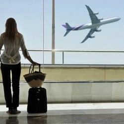 Запрет на выезд из Австралии