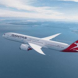 Первые рейсы в Лондон и Лос-Анджелес