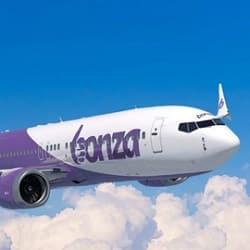 Бюджетный перевозчик Bonza в Австралии